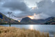 North Shore of Buttermere taken at Dawn